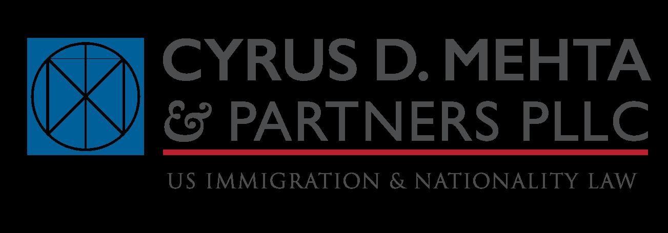 Cyrus D Mehta & Partners PLLC